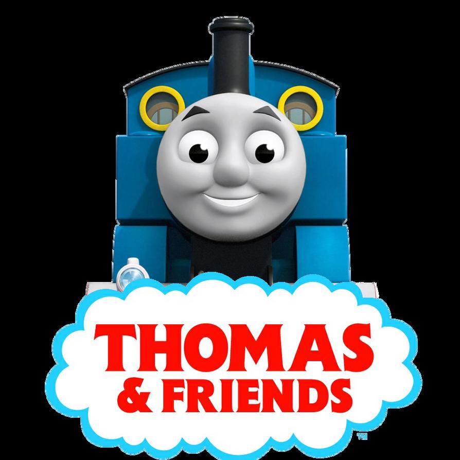 Thomas The Train Logo