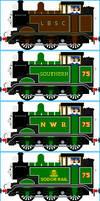 Curtis the Tank Engine V2