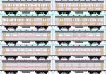 The White Express Coaches V2