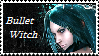 Bullet Witch Stamp by Starocean980