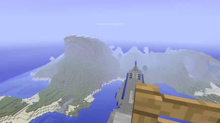 Minecraft: Delphinus 11