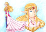 The Princess of Destiny