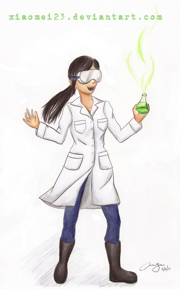 the mad scientist essay Get an answer for 'what defines victor frankenstein as a mad scientistin his reasons for creating his monster, his reaction to his monster after it is animated and his later view of the dangerous pursuit of knowledge' and find homework help for other frankenstein questions at enotes.