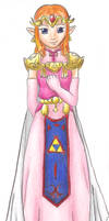 ZE: Oracle of Seasons