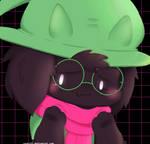 :F2U: Fluffiest Boy