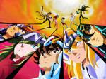 Saint Seiya - Project Remake 03