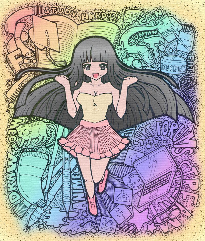 xuei0000's Profile Picture