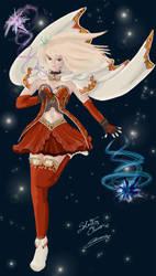 Fina (Final Fantasy Brave Exvius)