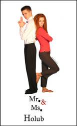 Mr. and Ms. Holub I