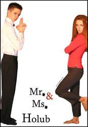 Mr. and Ms. Holub II