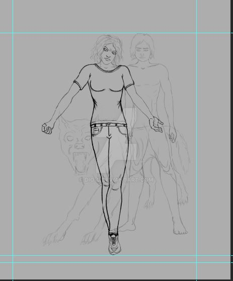 (WIP) Figure studying Part 2 by dio-0