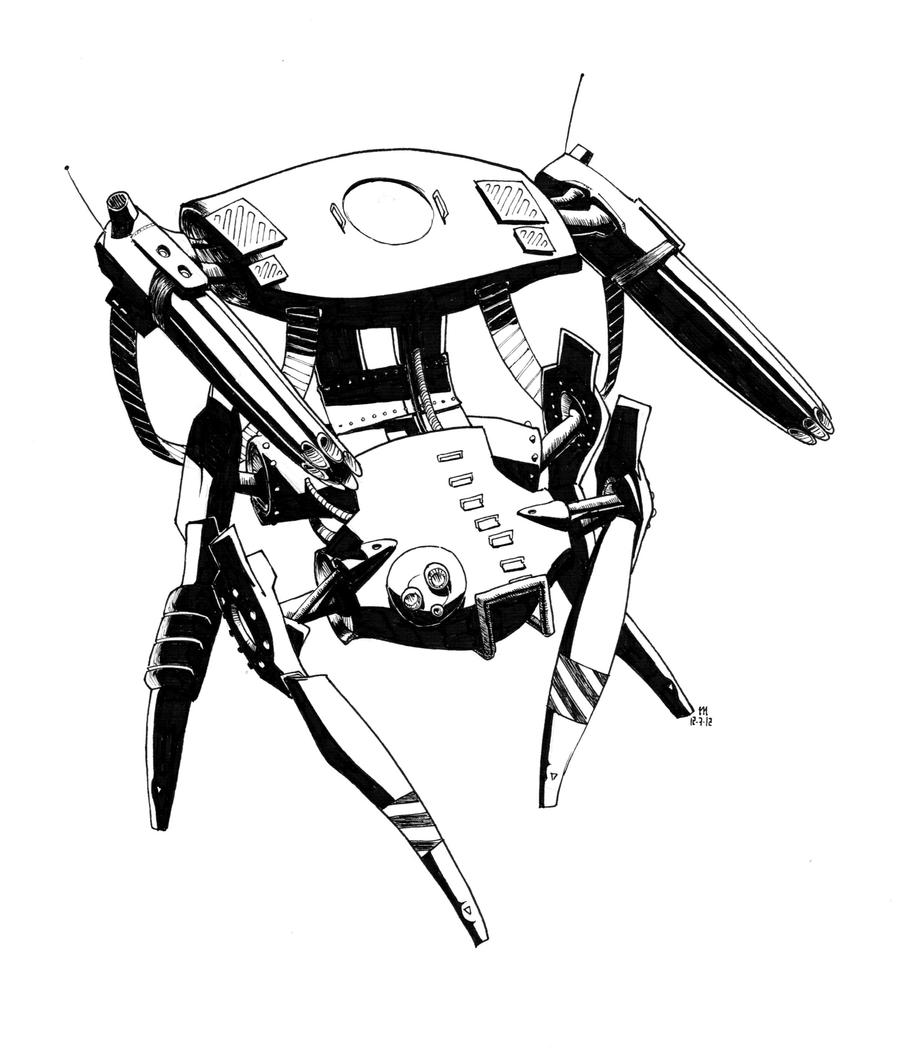 Sagittarius 1.0 by MrMayhemm
