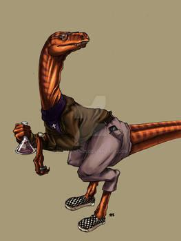 Scientifisaurus