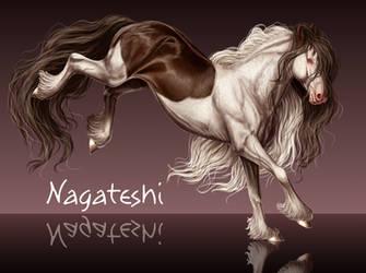 1278 Nagateshi by Vizseryn