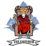 The Emperor by kendrys