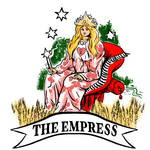 The empress by kendrys