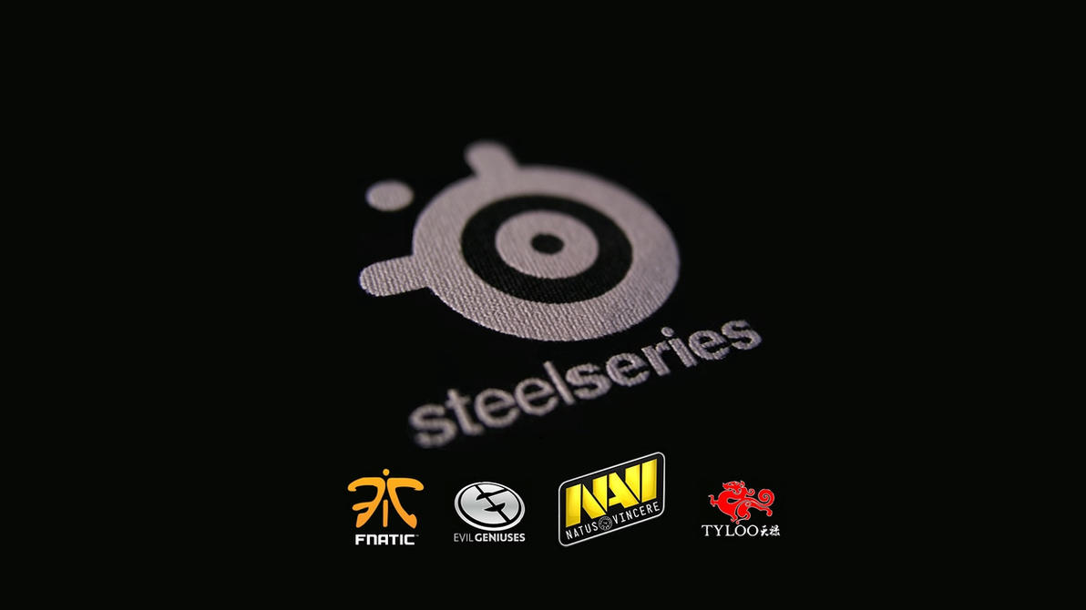 steelseries wallpaper by supy23