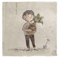Neville by Eirwen980