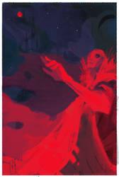 Lich Lord by Eirwen980