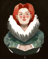 Noblewoman by Eirwen980