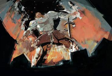Clegane! by Eirwen980