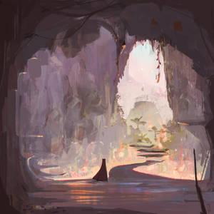 Underworld by Pigliamosche