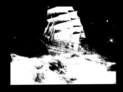 black n white by didag12