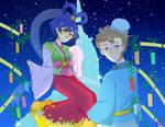 [Tsukiuta] Tanabata