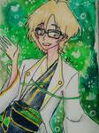 Yumemigusa Haru