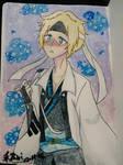 Chapter: Sakura pt.2