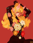 Flowers and Demons