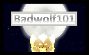 Badwolf101's Profile Picture