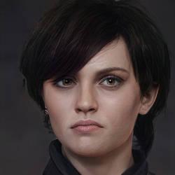 Tamara Strenger
