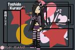 Toshido (10th Anniversary) by ToshidoGamekaze