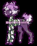 [CLOSED] Auction: Grape Fizzle