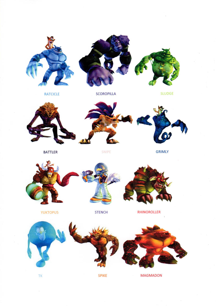 Concept Art From Crash Mind Over Mutant Artist Unknown Crash
