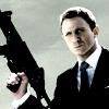 James Bond IV by Kiplinger