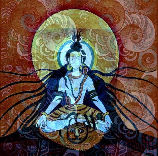 shivaya by santosam81