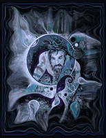santos in blues