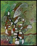 san abstractos s by santosam81