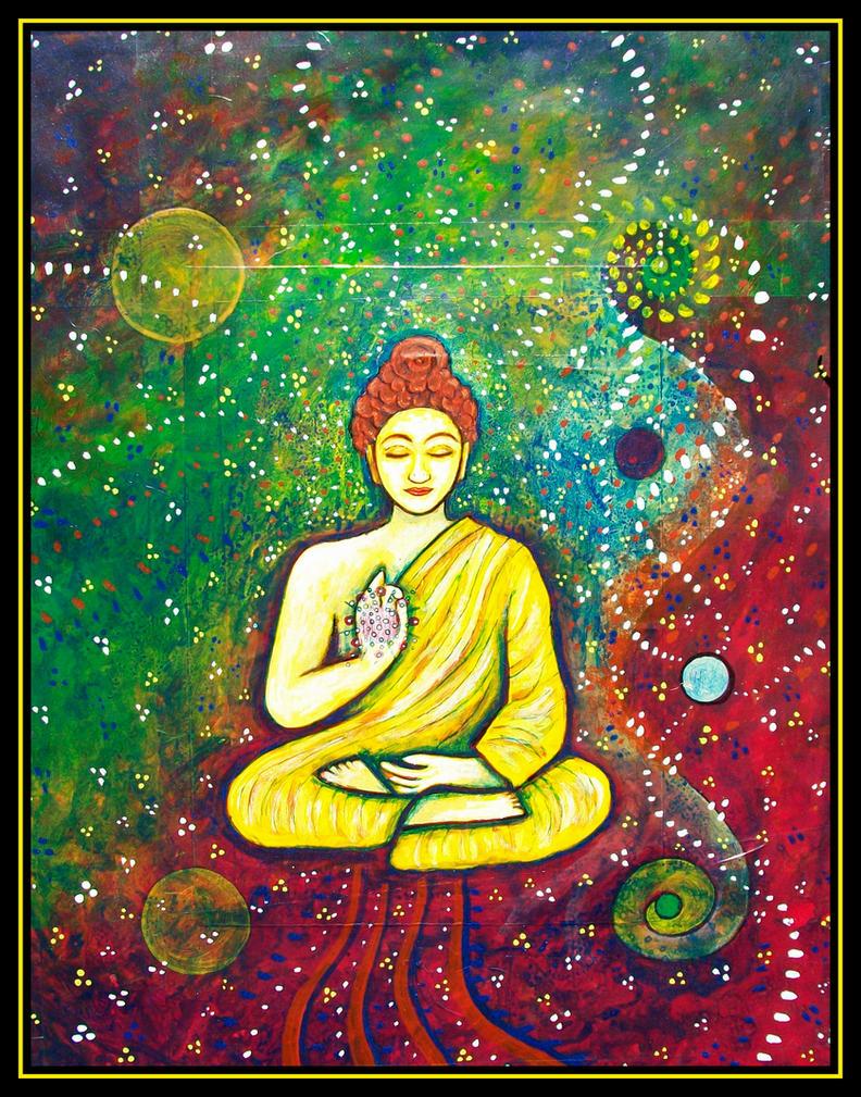 buddha trippy wallpaper wwwimgkidcom the image kid