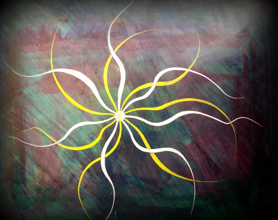 seaweed sun 2012 by santosam81