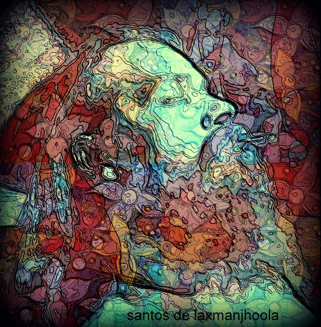 santos dreams by santosam81