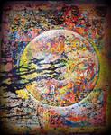 abstract awekening