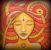 meditate 111 by santosam81