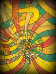 spiralo vortex kolor