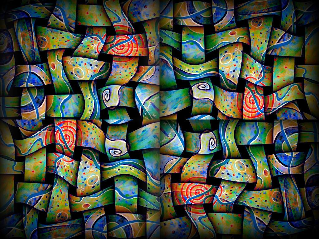 trip textile 4 by santosam81