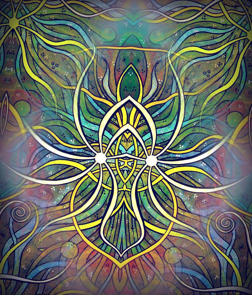 shaman 100 0332zzammhghjghgggg N by santosam81