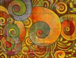 1303 spirals by santosam81