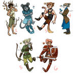 Fantasy Adopts OPEN ((3/6)) [price reduced]